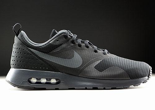 Nike Air Max Tavas Schwarz Anthrazit Grau 705149 001 Purchaze