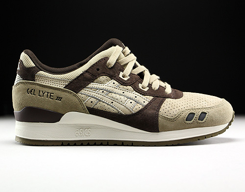 Asics Gel Lyte III Scratch and Sniff Pack H5U0L-0505