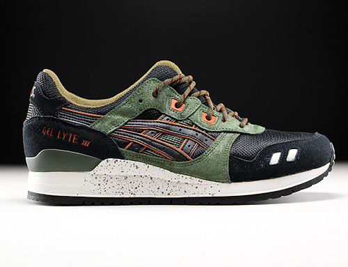 Asics Gel Lyte III Winter Trail Pack H5T3N-9090