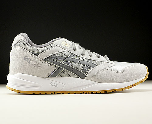 Asics Gel Saga Summer Grey Mesh Pack H5A2L-1311