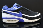 Nike Air Classic BW OG Schwarz Violett Creme 559605-051