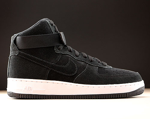 Nike Air Force 1 High Schwarz Weiss 315121-038