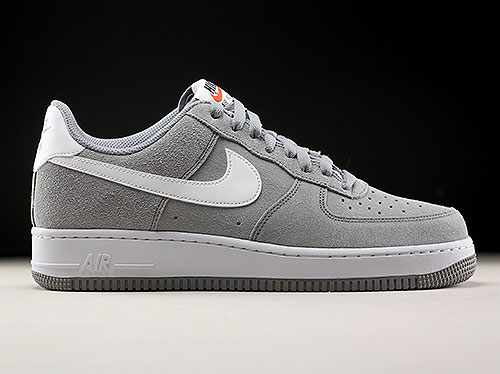 nike air force 1 low weiß