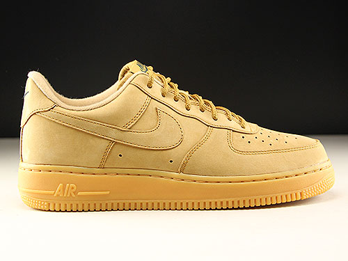 Nike Air Force 1 Low WB Hellbraun AA4061-200