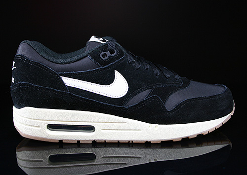 Air Max One Weiß
