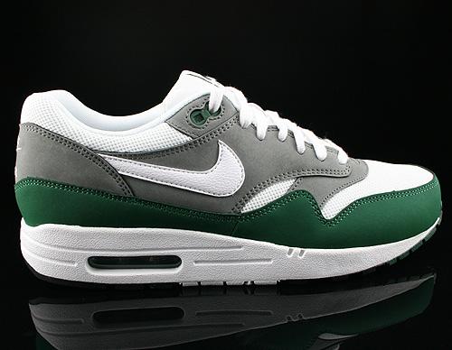 air max grün weiß grau