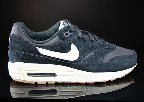 Nike Air Max Hellbraun