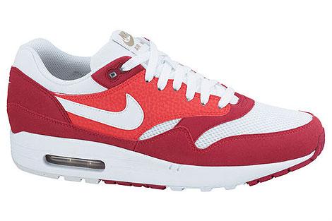 Nike Air Max One Rot