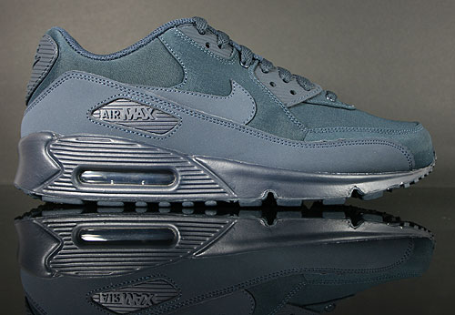 Nike Air Max 90 Dunkelblau 325018-404 Sneakers Nike Schuhe