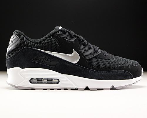 air max 90 schwarz weiß