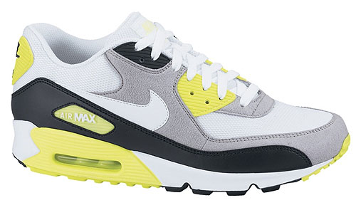 nike air max 90 neon gelb. Black Bedroom Furniture Sets. Home Design Ideas