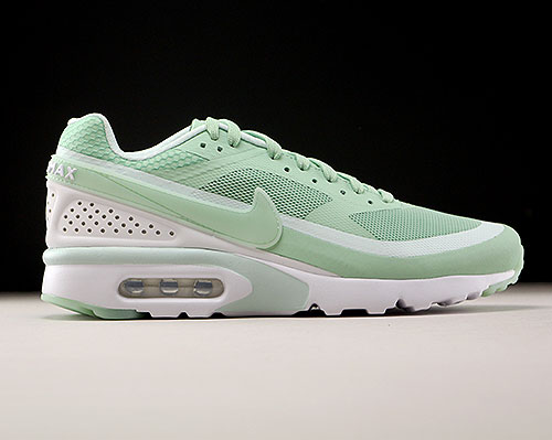Nike Air Max BW Ultra Mint Weiss 819475-301
