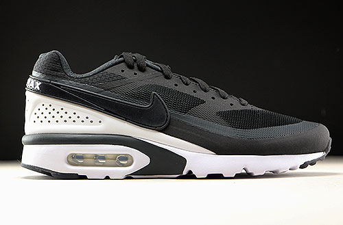 Nike Air Max BW Ultra Schwarz Anthrazit Weiß Purchaze