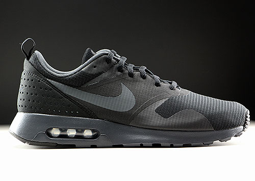 Nike Air Max Tavas Schwarz Anthrazit - Purchaze