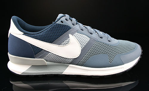 nike air pegasus 83 30 armory slate sail silver armory. Black Bedroom Furniture Sets. Home Design Ideas