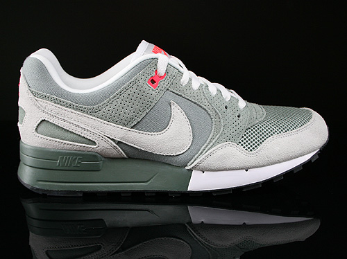 Nike Air Pegasus 89 Mica Green Light Base Grey Dark Mica