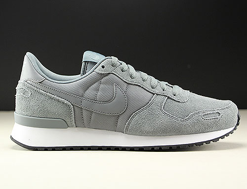 Nike Air Vortex Leather Grau Weiss Schwarz 918206-002