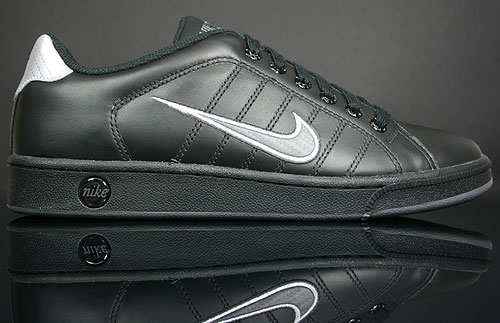 Nike Court Tradition 2 Schwarz/Anthrazit-Grau 315134-014