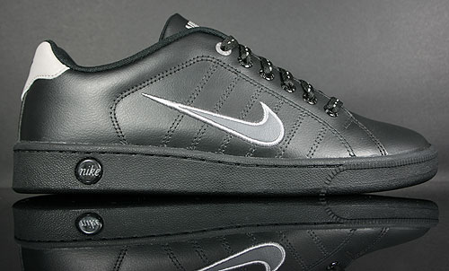 Nike Court Tradition 2 Schwarz Grau Dunkelgrau Sneakers 315134-029