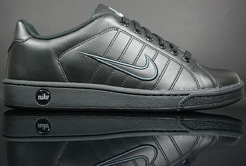 Nike Court Tradition 2 Schwarz/Anthrazit 315134-018