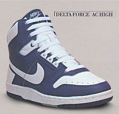 Nike Delta Force AC High