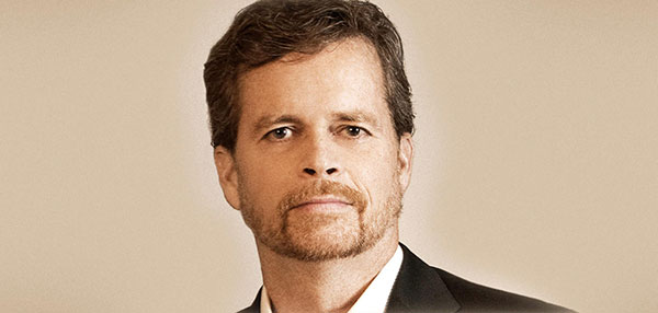Mark Parker, chief executive officer von Nike