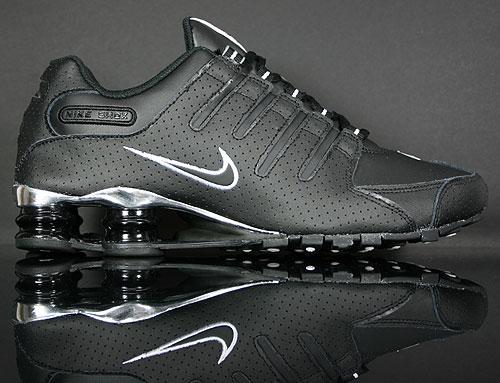 Nike Shox NZ 38