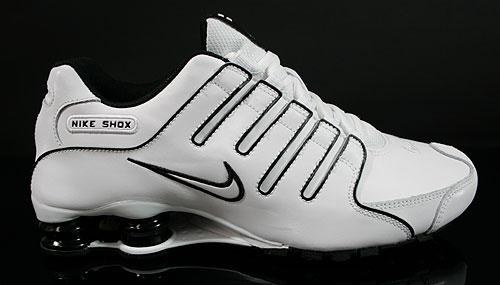 Nike Shox NZ 13