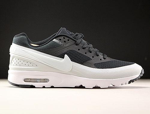 air max bw ultra se sneaker low Weiß schwarz