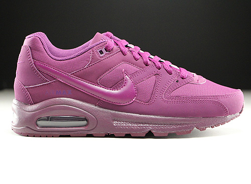 Nike WMNS Air Max Command Lila Sneaker 397690-555