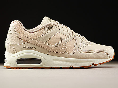Nike WMNS Air Max Command Premium Beige Purchaze