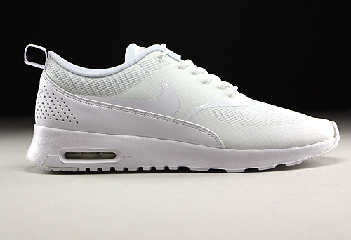 Nike WMNS Air Max Thea Weiss Sneaker 599409-101