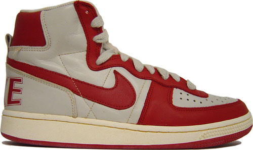 "... Nike Terminator Hi Vintage ""Light Bone Brickhouse-Sail"" ... 7f854ede9"