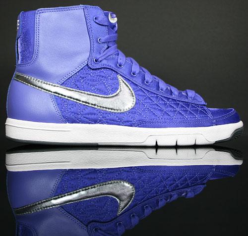 Nike WMNS Blazer Mid Persian Violet/Jetstream