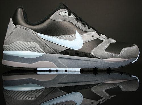 Nike Twilight Runner EU Black/Soft Blue-Flint Grey-Stealth