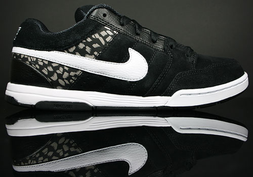 Nike Air Mogan Black/White 311839-017