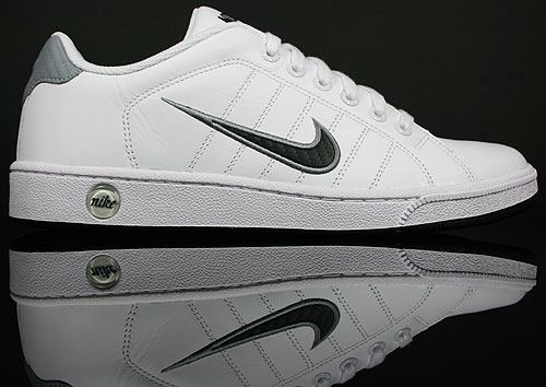 Nike Court Tradition 2 White/Black-Stealth 315134-109