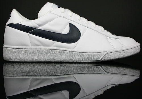 Nike Tennis Classic White/Obsidian 312495-145