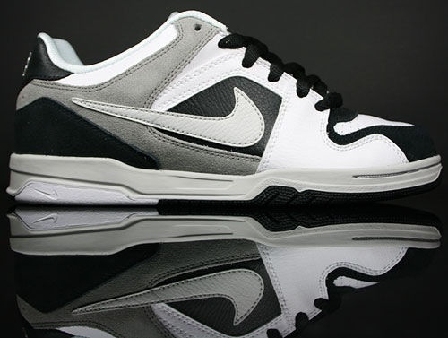 Nike Zoom Oncore Black/Neutral Grey-White 313661-007