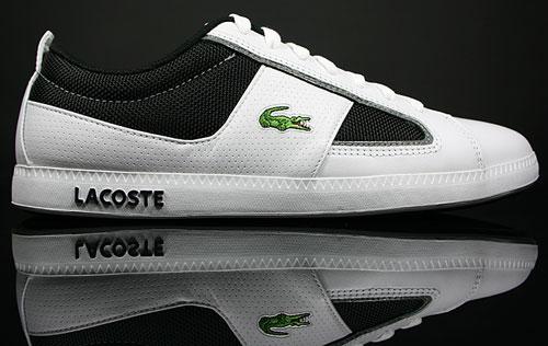 Lacoste Observe 2 L ET White/Black 7-19SPM2971147