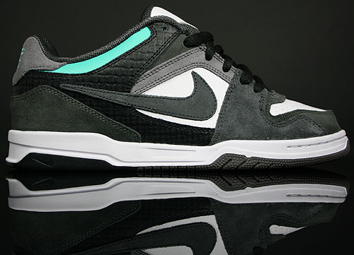 Nike Zoom Oncore Dark Shadow/Anthracite-Black-Mint 313661-010