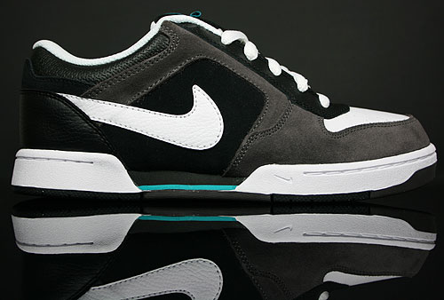 Nike Renzo Turbo Green/White 378342-300
