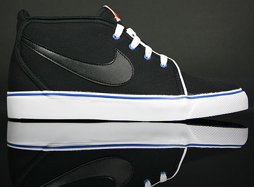 Nike Toki ND Black/Varsity Royal-White 385444-004