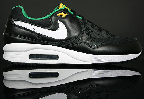 Nike Air Max Light Black/White-Stealth-Varsity Maize 315827-025