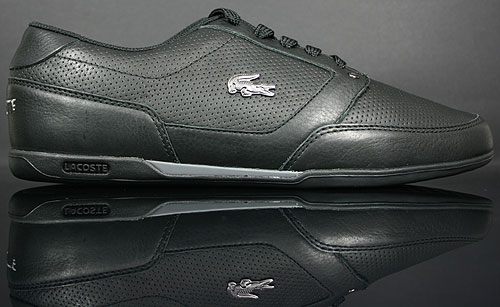 Lacoste Sheldon L BC SPM Black/Dark Grey 7-20SPM8191237