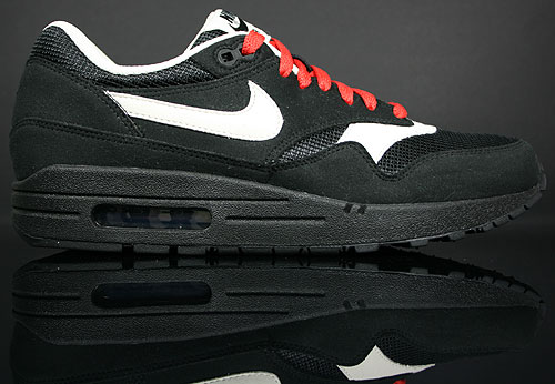 Nike Air Max 1 Black/Sail-Black-Spice 308866-018
