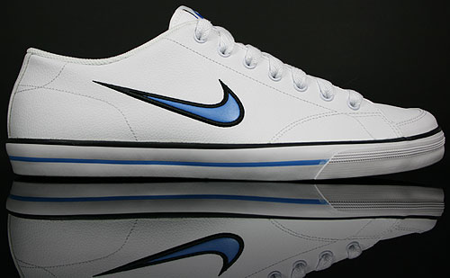 Nike Capri White/Italy Blue-Black 314951-106