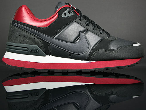 Nike MS78 LE Black/Anthracite-Team Red-Neutral Grey 386156-008