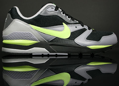 Nike Twilight Runner EU Black/Hot Lime-Stealth-Dark Grey 344290-009