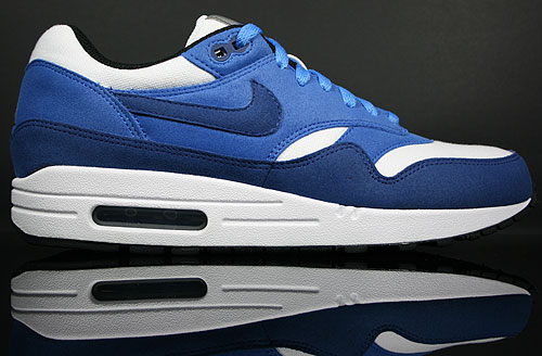 Nike Air Max 1 Deep Royal/Varsity Royal-White 308866-403